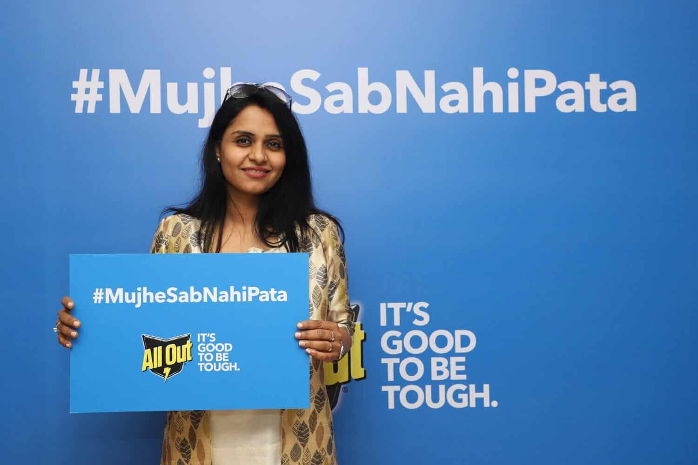 MujheSabNahiPata by All Out