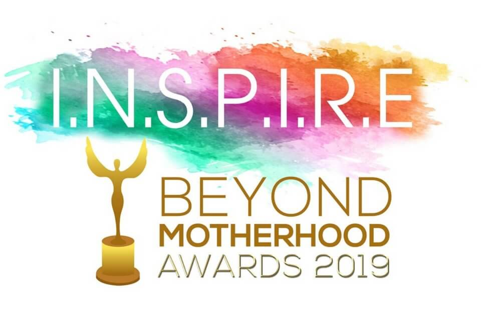 I.N.S.P.I.R.E Beyond Motherhood Awards